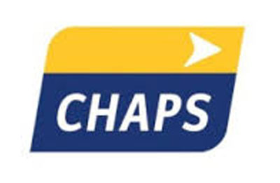 Chaps Payment